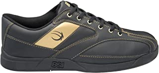 BSI, Inc. BSI 571, Black/Gold, 7