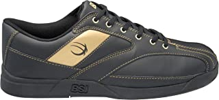 BSI, Inc. BSI 571, Black/Gold, 11.5