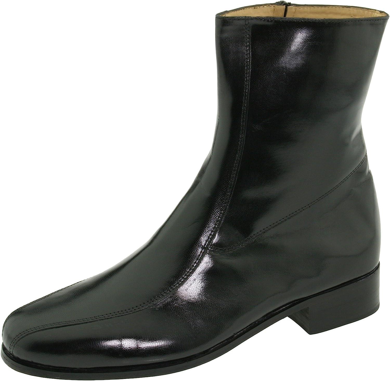 Nunn Nunn Bush Men's Bristol Stiefel,schwarz,9 EEE  wird dich zufrieden stellen
