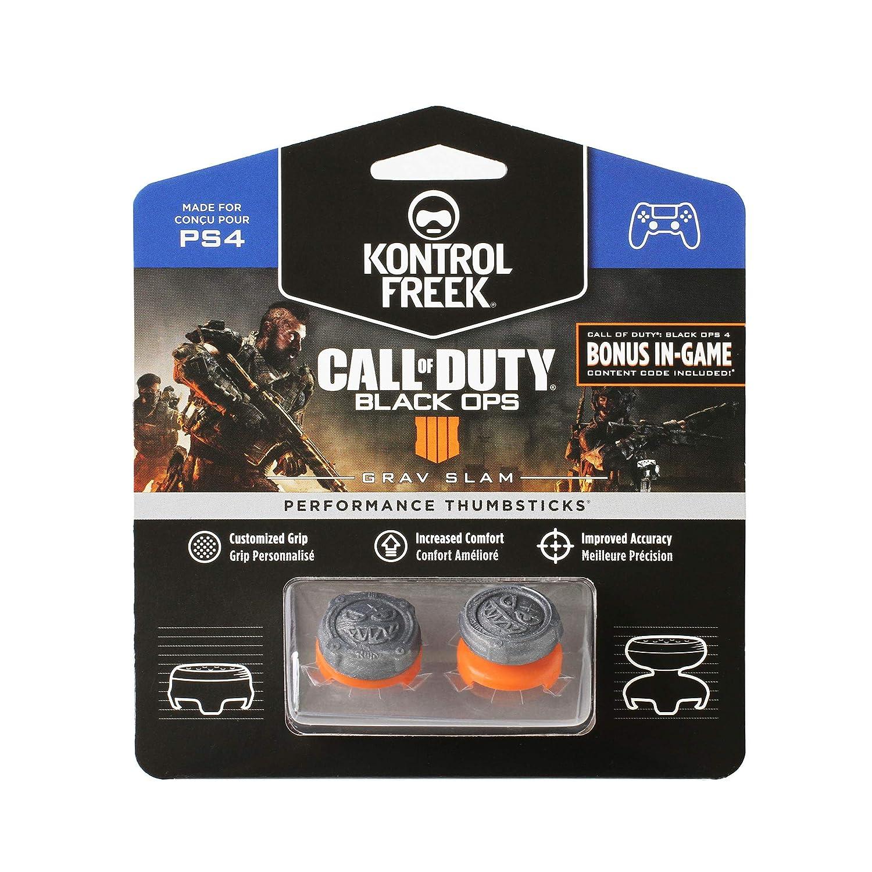 List price Fresno Mall KontrolFreek Call of Duty: Black Ops Grav PlayStation for 4 Slam