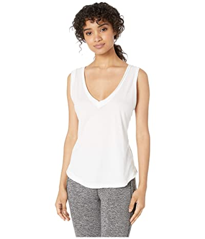 FP Movement Henry Tank Top (White) Women