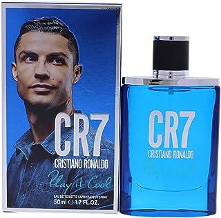 Cristiano Ronaldo Cr7 Play It Cool Edt Spray 1.7 Oz Men, 1.7 Oz