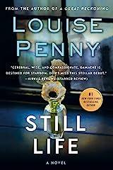 Still Life: A Chief Inspector Gamache Novel (A Chief Inspector Gamache Mystery Book 1) Kindle Edition