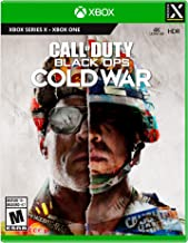 Call of Duty: Black Ops Cold War XBOX ONE - XBOX SERIES X