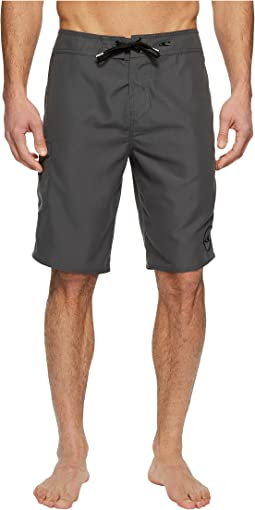 Santa Cruz Solid 2.0 Boardshorts