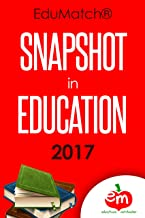EduMatch Snapshot in Education (2017)