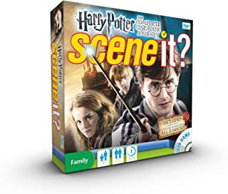 Harry Potter - The Complete Cinematic Journey