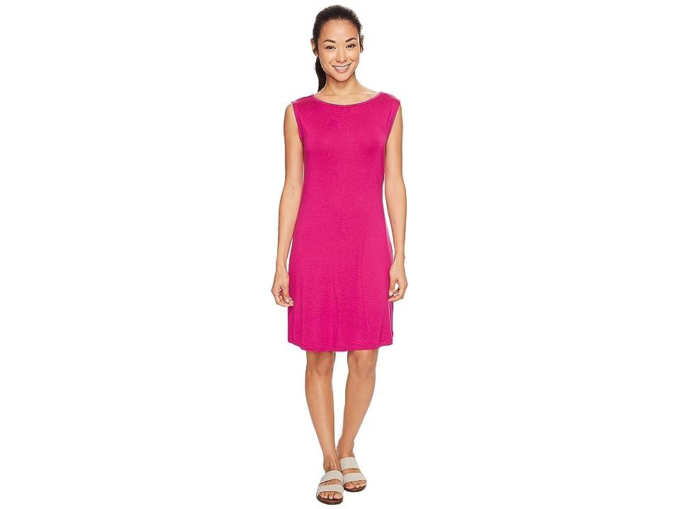 Lole Jana Dress (Crushes Berries) Women