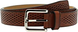 Washington Grand 32mm Laser Perf Belt