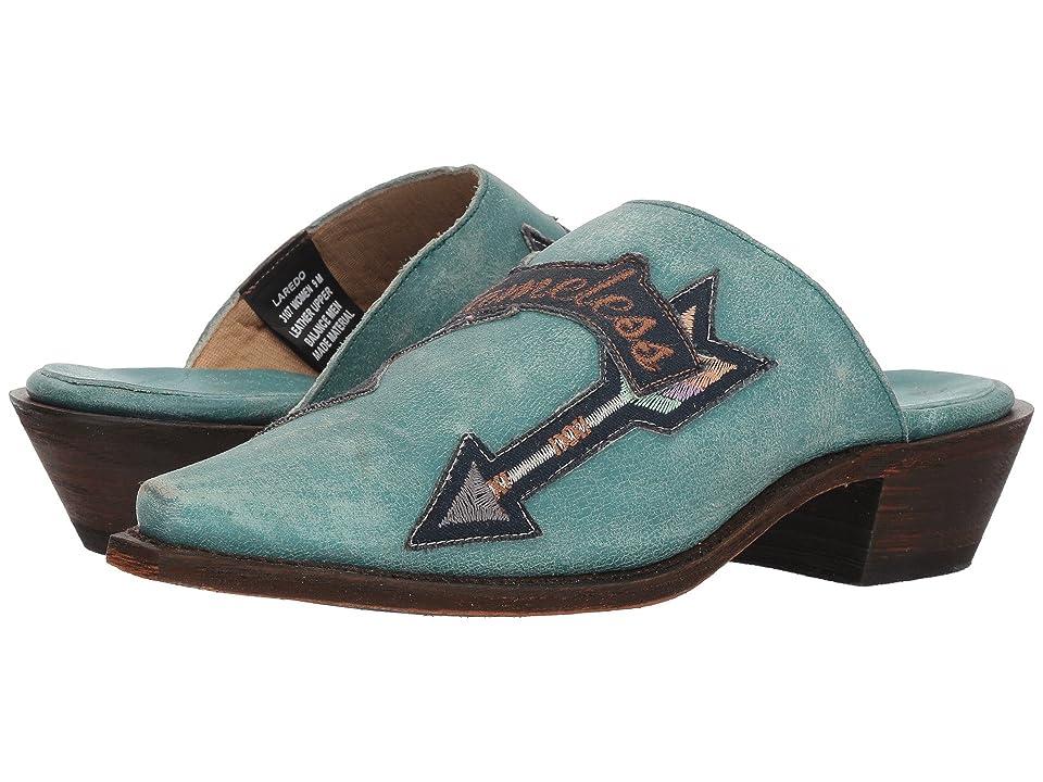 Laredo Boho (Turquoise) Cowboy Boots