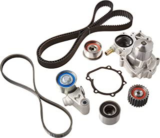Gates TCKWP304ASF Timing Belt Component Kit