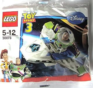 LEGO Toy Story: Buzz's Mini Ship Establecer 30073