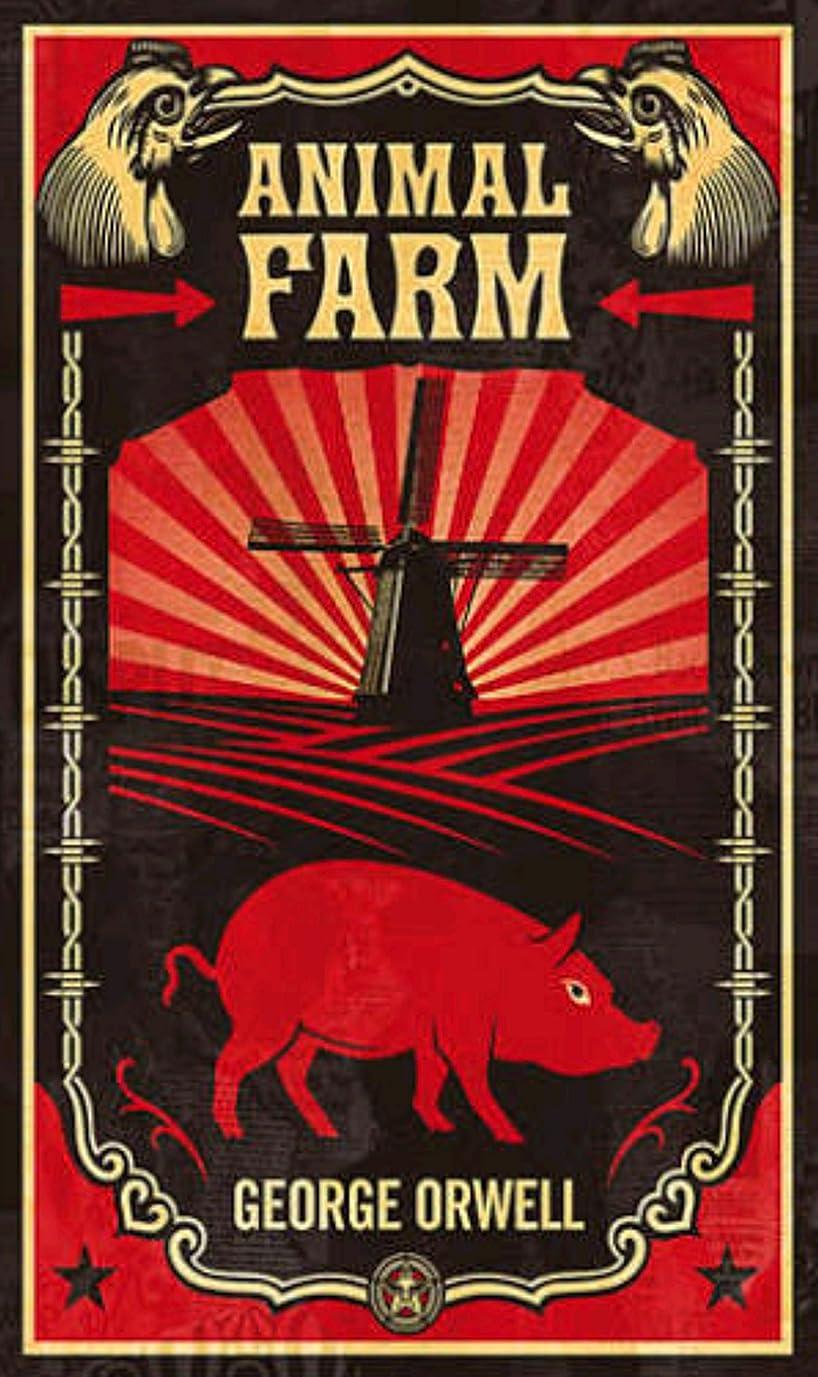 Animal Fram (English Edition)