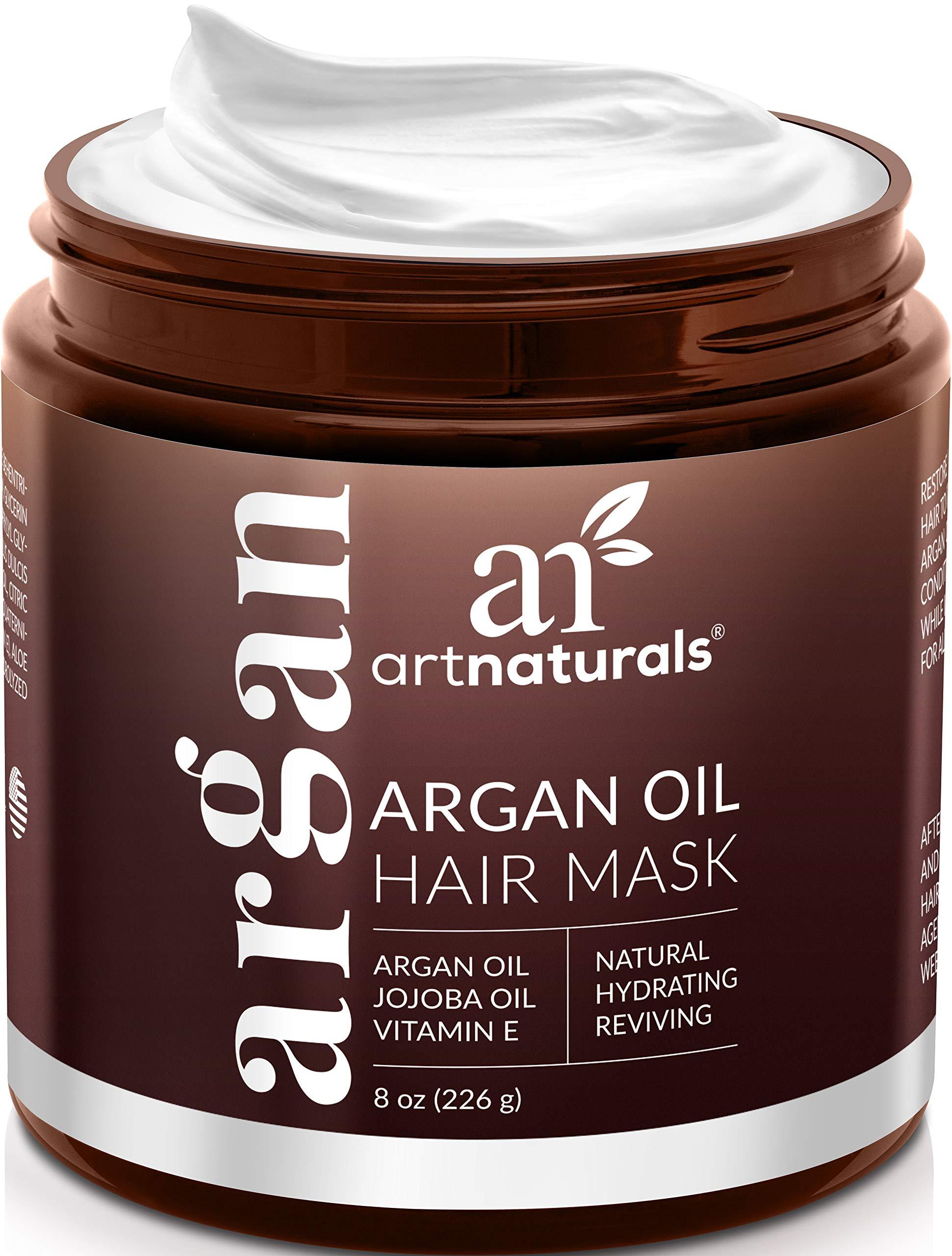 ArtNaturals Argan Oil Hair Mask