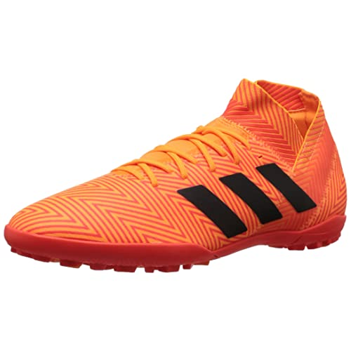 f5917bd717d adidas Men s Nemeziz Tango 18.3 Turf Soccer Shoe
