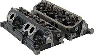 ADV Cylinder Heads Remanufactured Replacement for Chrysler Dodge Dakota Ram Durango 3.9L V6 OHV Cylinder Heads PAIR 1992-2003