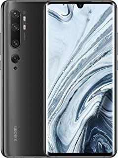 Xiaomi Note 10 Pro 256 GB Siyah Akıllı Telefon, Siyah