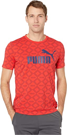 High Risk Red/All Over Print