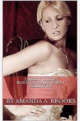 Circuit Judges: Runaway Bride, Part 1 - Courtney Kindle Edition