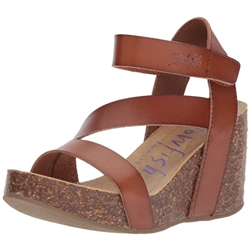 0e9b9102ab Blowfish Women's Hapuku Wedge Sandal
