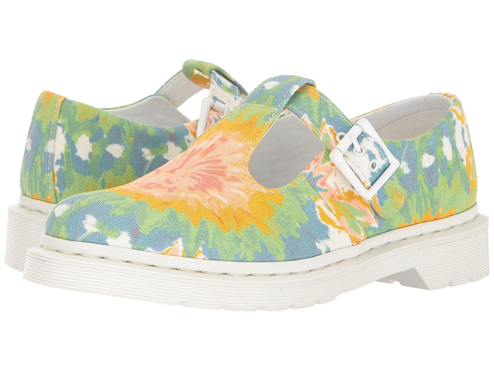 Dr. Martens V Polley MTDCheap and distinctive eye-catching shoes