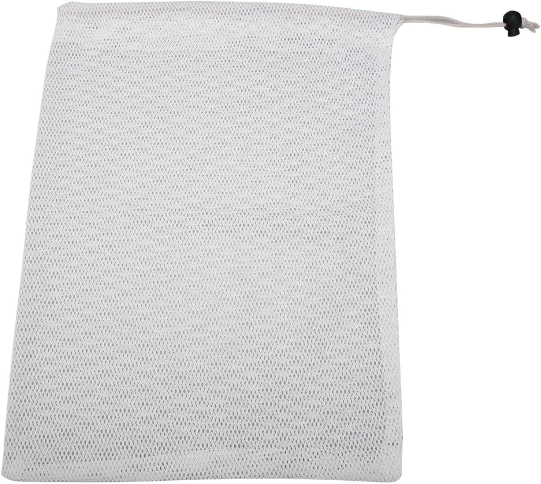 Net Bag Cotton Mesh Breathable for L Ultra-Cheap Deals Toy Super-cheap Home