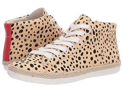 Dolce Vita Akello (Leopard Calf Hair) Women