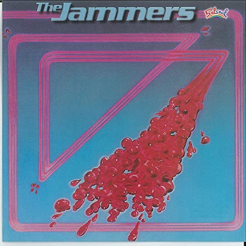 Be Mine Tonight by The Jammers on Amazon Music - Amazon.com