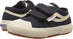 Superga Kids - 2750 JVEL Panatta (Infant/Toddler/Little Kid/Big Kid)