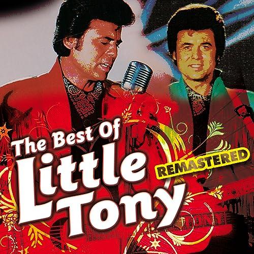 La Spada Nel Cuore Remastered By Little Tony On Amazon Music Amazon Com
