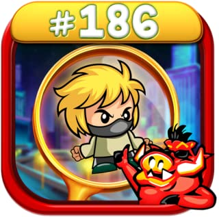PlayHOG # 186 Hidden Object Games Free New - Mystery Files - Kidnapped