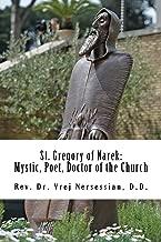 St Gregory of Narek: Mystic, Poet, Doctor of the Church