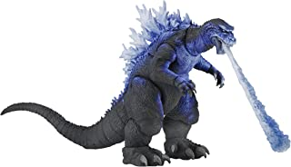 "NECA - Godzilla 12"" HTT Action Figure - 2001 Atomic"