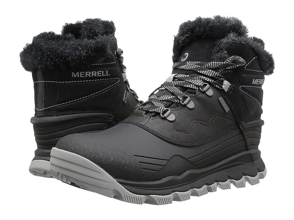 Merrell Thermo Vortex 6 Waterproof (Black) Women