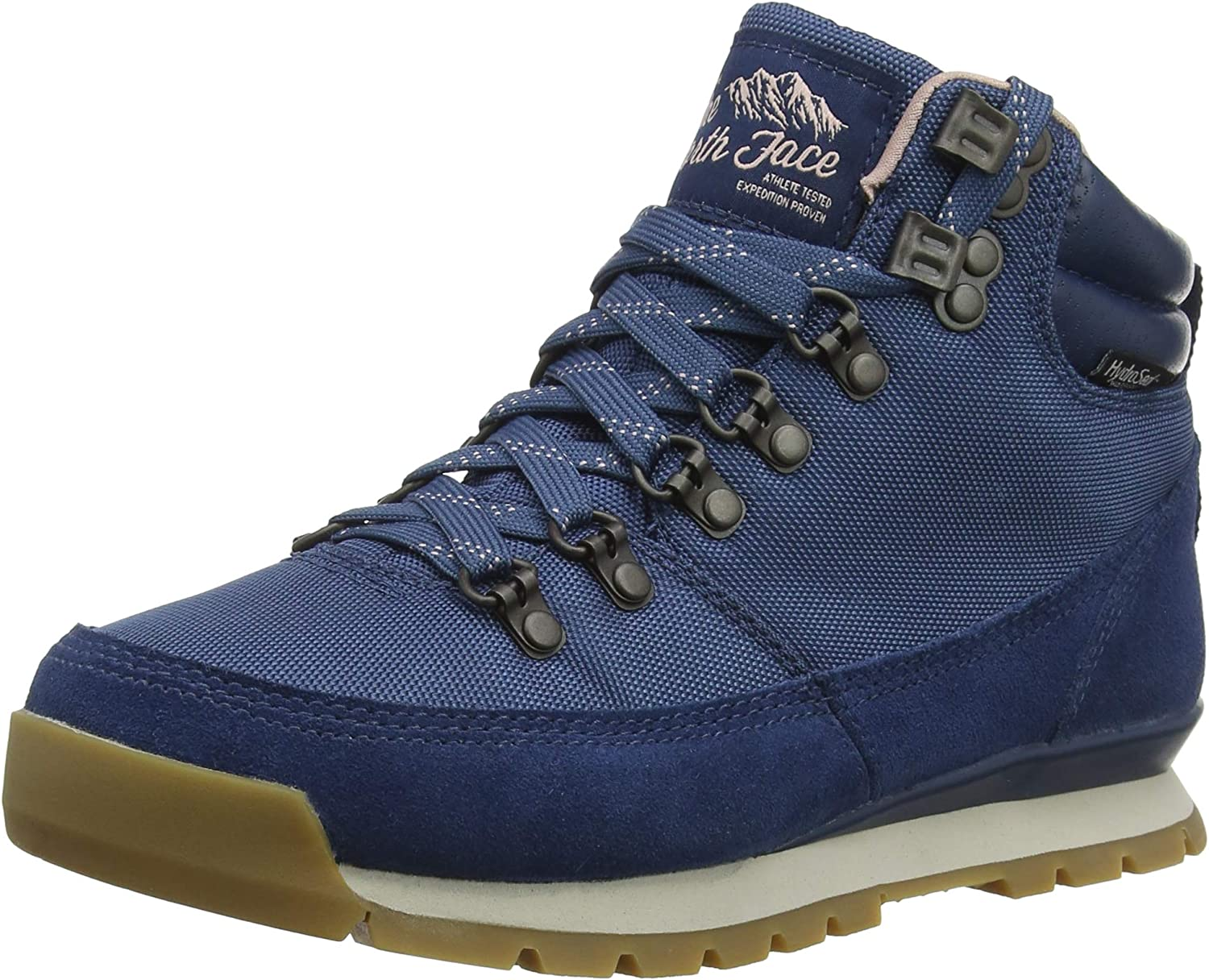 THE NORTH FACE Damen Back-to-Berkeley rotux Trekking- & Wanderstiefel    900179
