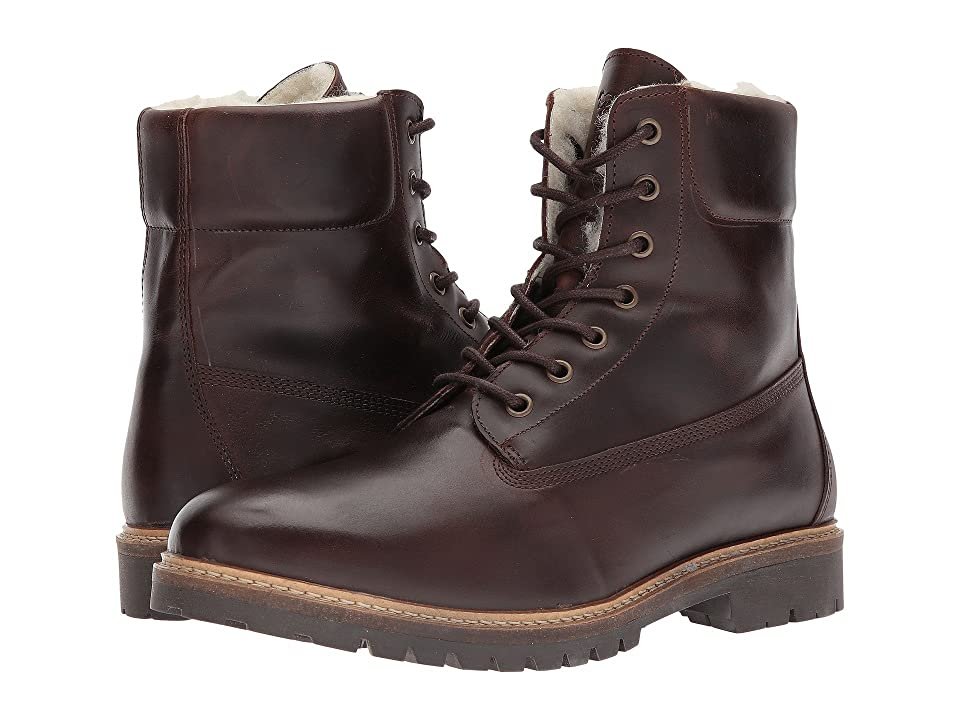 PARC City Boot Sable Island (Brown) Men
