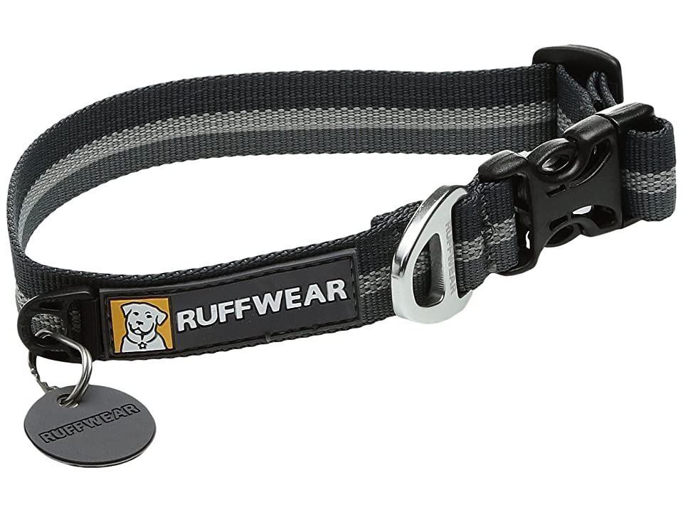 Ruffwear Crag Collar (Twilight Gray) Dog Collar