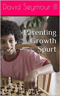 Parenting Growth Spurt (English Edition)