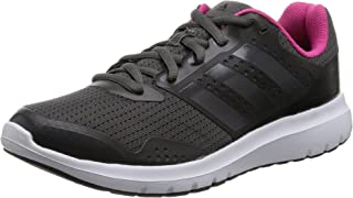 adidas Duramo 7 Womens Running Trainers/Shoes - Black