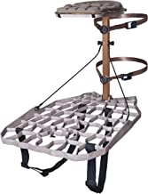 lone wolf alpha tree stand