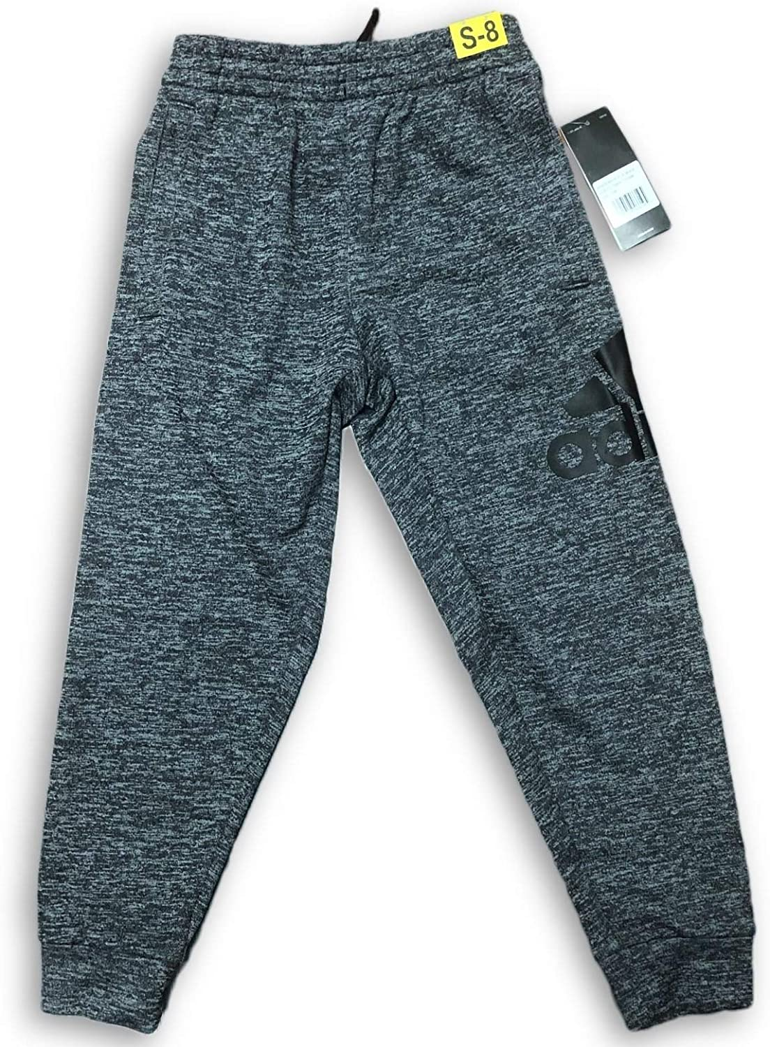 Adidas Boy's Active Athletic Pants