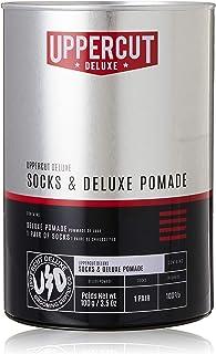Uppercut Deluxe Socks & Deluxe Pomade