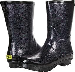 Razzle Dazzle Mid Rain Boot