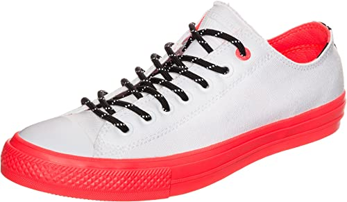 Converse Chuck Taylor All All Star II Shield Ox, paniers Basses Mixte Adulte  grande remise