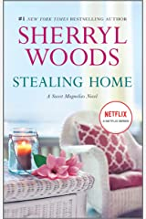 Stealing Home (The Sweet Magnolias Book 1) Kindle Edition