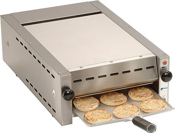 Antunes 9200148 MT-12 Muffin Toaster (International Model)