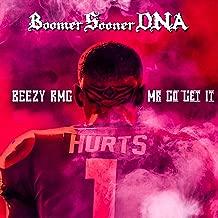 Boomer Sooner DNA (feat. Mr Go Get It) [Explicit]