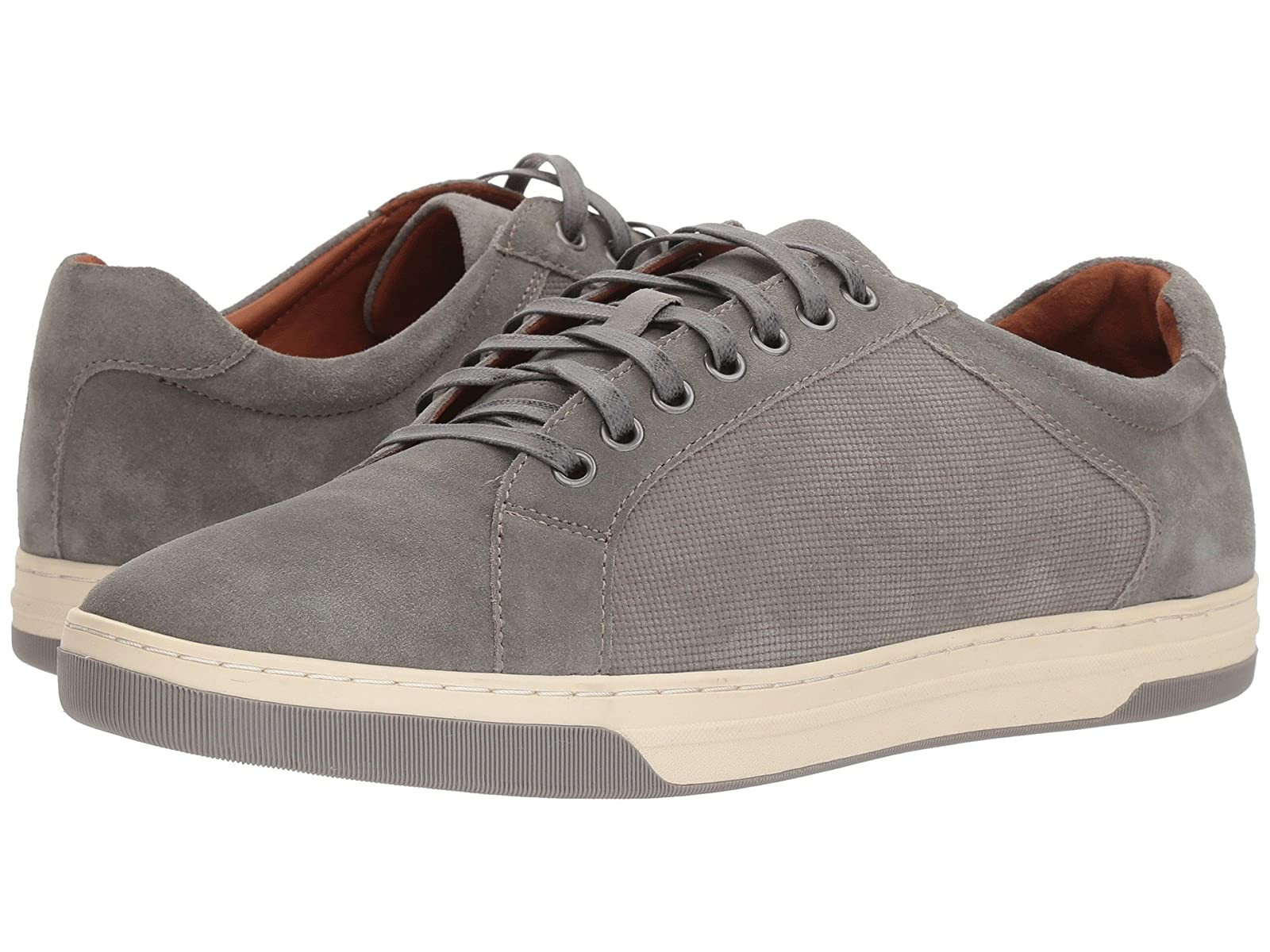 Johnston & Murphy Fenton Casual Dress Lace to Toe SneakerCheap and distinctive eye-catching shoes