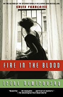 Fire in the Blood (Vintage International)