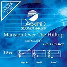 Mansion Over The Hilltop Accompaniment/Performance Track  Daywind Soundtracks